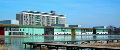 Elision kantoor Eindhoven