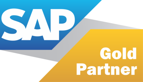 SAP Gold Logo