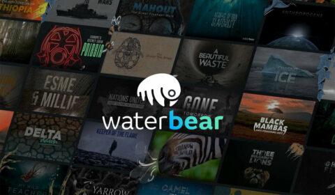 Water Bear Network 2