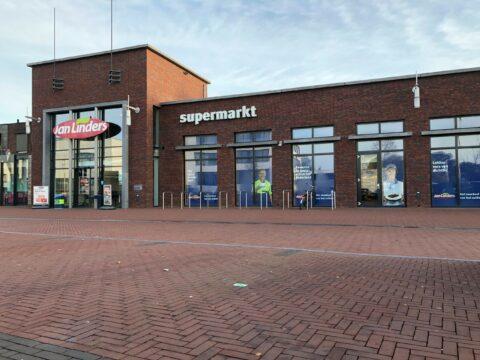 Jan Linders Supermarkt