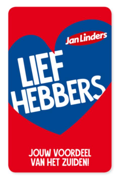 Jan Linders Liefhebbers